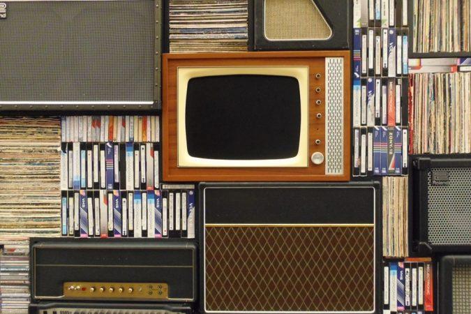SERIES DE TELEVISIÓN QUE ESTÁN HABLANDO DEL CAMBIO CLIMÁTICO