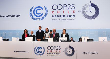 ¿QUÉ SIGUE DESPUÉS DE LA COP25?
