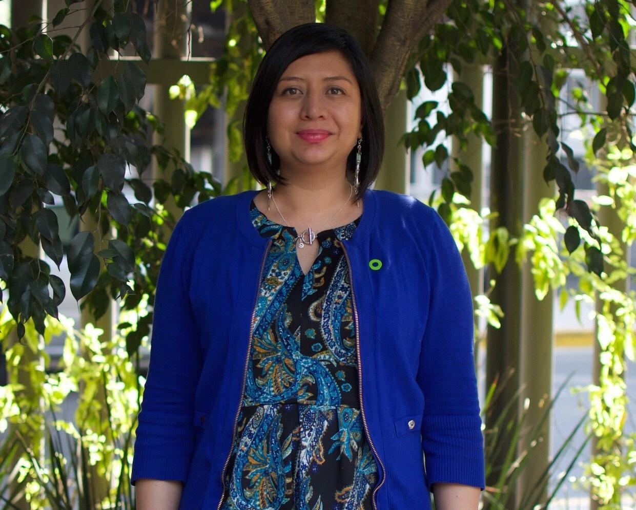 Iztel Morales