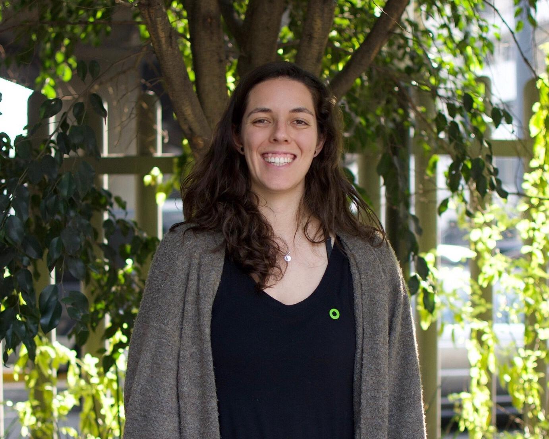 Mónica Valtierra
