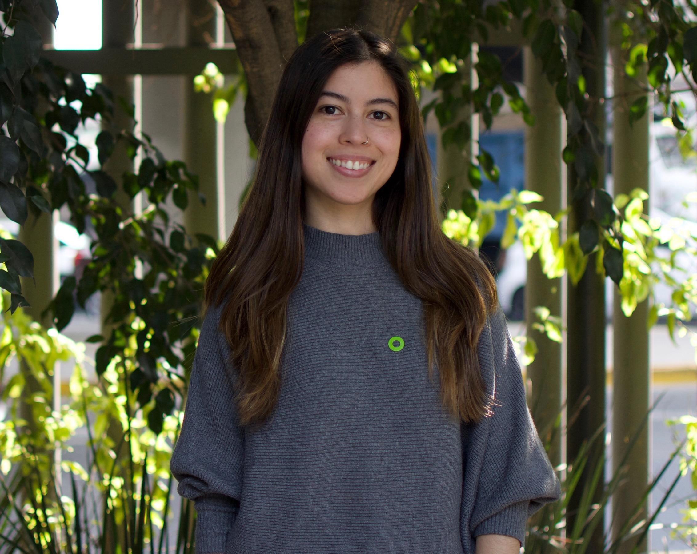 Ximena Perez