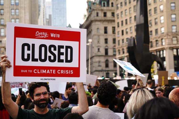 5 MANERAS EN QUE PUEDES AYUDAR PERSONALMENTE A COMBATIR LA CRISIS CLIMÁTICA