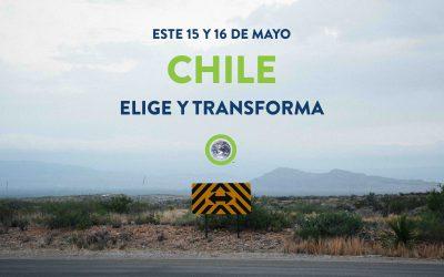Chile Elige y Transforma